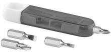 4-funkcyjny zestaw śrubokrętów Forza