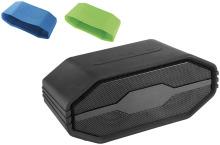 Głośnik Decibel z funkcją Bluetooth®