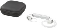 Błyszczące słuchawki Bluetooth®