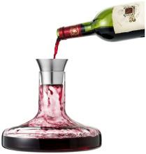 Dekanter do wina Flow