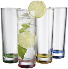 4-elementowy zestaw szklanek Rocco