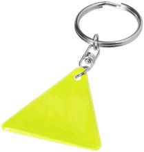 Brelok trójkątny