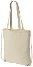 Bawełniana torba ściągana na sznurek Eliza